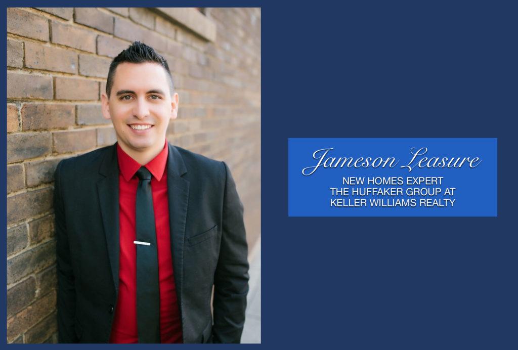 Sales Specialist Spotlight - Jameson Leasure