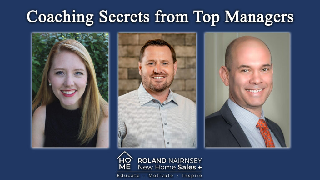 Coaching Secrets from Top Managers