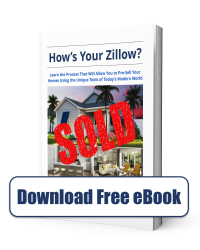 How's Your Zillow Free eBook by Roland Nairnsey to Sell the Aged Home